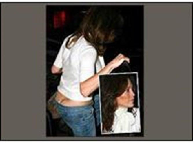 J-Lo'dan nefes kesen frikik